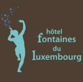 Fontaines du Luxembourg